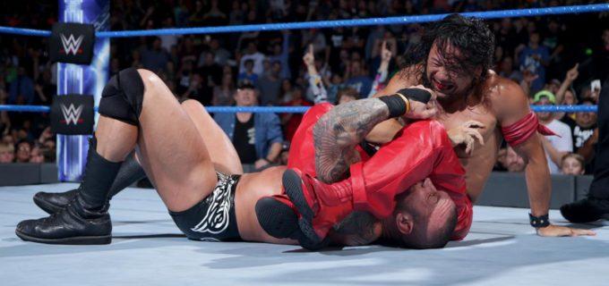 【WWE】中邑真輔がランディ・オートンを破り、「ヘル・イン・ア・セル」でのWWE王座再挑戦へ