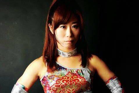 【SEAdLINNNG】9.18新宿FACE大会にて高橋奈七永とシングルマッチを行う藤本つかさがコメントを発表!