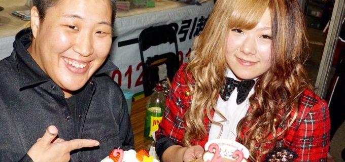 【PURE-J女子プロレス】10.29 勝愛実&ライディーン鋼プロデュース 『オータム!ハロウィン!バースデー!!まとめちゃうよ~!!』対戦カード決定!