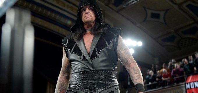 【WWE】<RAW25周年記念大会>アンダーテイカー、D-ジェネレーションXがRAWの聖地マンハッタン・センターに登場!