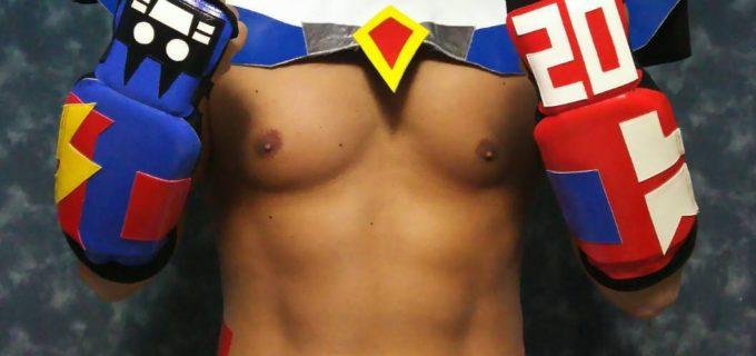 【KAIENTAI-DOJO】 超人勇者Gヴァイオン選手が約10年ぶりのK-DOJO参戦が決定!
