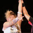 【OZアカデミー女子プロレス】激しい戦いとなった差別級選手権次期挑戦者決定戦をAKINOが制し、2.18世志琥への挑戦権を獲得!〈1.7新宿大会〉