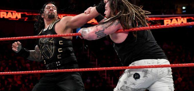 【WWE】男女エリミネーション・チェンバー戦の出場者が続々決定!