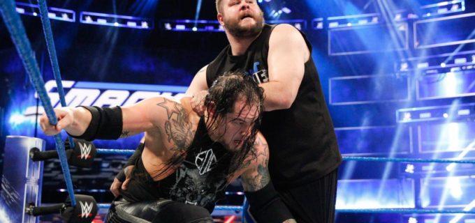 【WWE】中邑の対戦相手を決めるWWE王座戦は5WAY戦へ