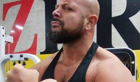 【プロレスリングZERO1】2.12新木場大会でインターコンチネンタルタッグ挑戦のハートリー・ジャクソンがベルト奪取を宣言!
