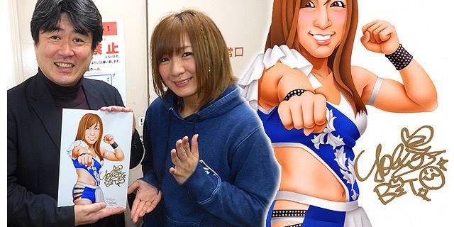 【坂井永年のザッツ・絵んたぁテインメント!】〈18〉美闘陽子選手