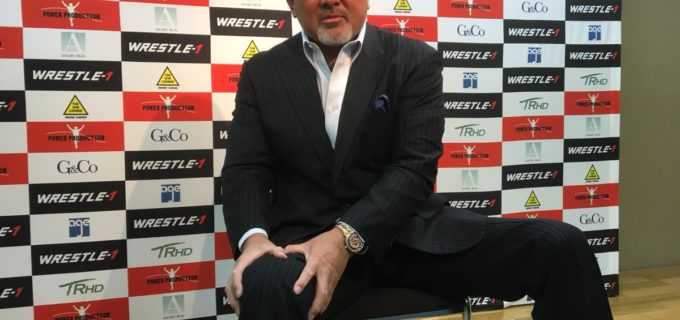 【WRESTLE-1】「俺のプロレス生活最後のムーンサルトを披露したい」武藤敬司が3月末にヒザの人工関節の手術を決断!3.14後楽園大会でかつての弟子たちとスペシャル8人タッグマッチ!