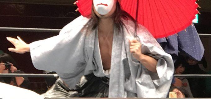 【村瀬広樹のUTAMARO(ウタマロ)日記】~プロレス武者修行 ~【26】「京都で大暴れ」