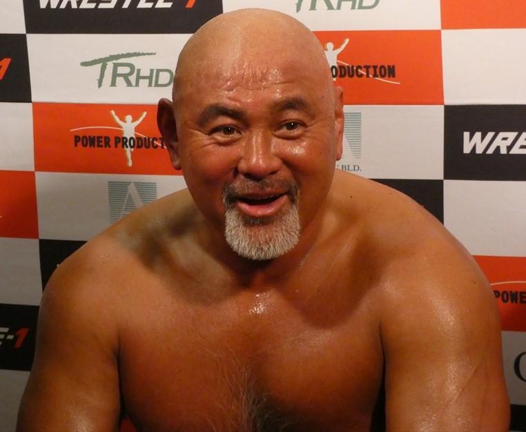 WRESTLE-1】武藤敬司、3時間に渡る手術が無事に成功、本人からの ...