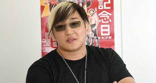 【新日本プロレス】タイチ「俺が新日本プロレスに出始めた頃、『一番下っ端の俺が倒してやるからかかってこい!』って感じでやけに突っかかってきたのが内藤だった」 3.6大田区目前、直撃インタビュー!
