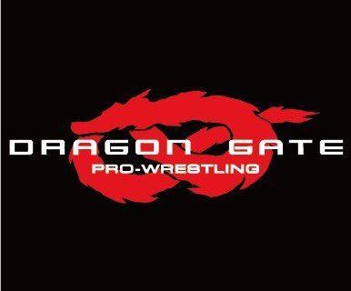 【DRAGON GATE】<試合結果>3.4(日)大会名:CHAMPION GATE 2018 in OSAKA 会 場:エディオンアリーナ大阪・第2競技場