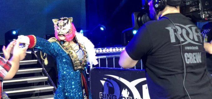 【スターダム】ROH SUPER CARD X II 4月7日(現地時間)ニューオリンズ レークフレント・アリーナ ◆WOH初代王座決定トーナメント