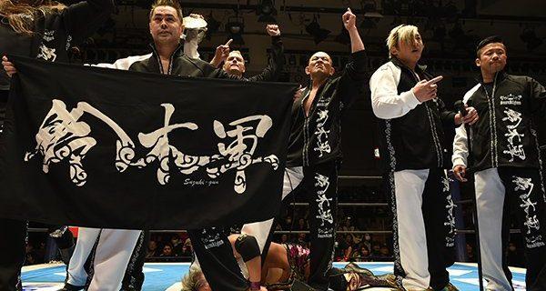 【新日本プロレス】内藤哲也「鈴木軍に関しては、『他団体に行って、結局は負けて帰ってきたんでしょ?』っていう認識ですよね」