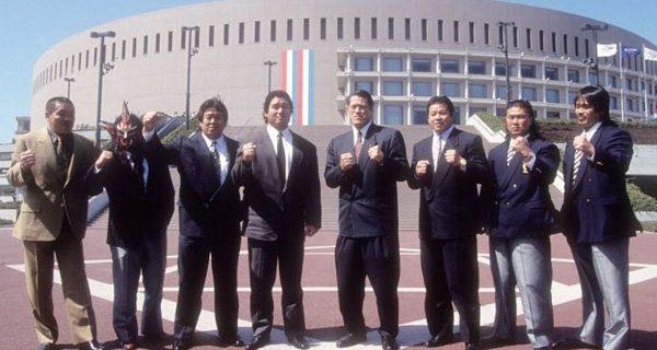 【新日本プロレス】菅林会長「1993年の『レスリングどんたく』初開催のときは、半年前に現地で事務所を借りてスタンバイしました」