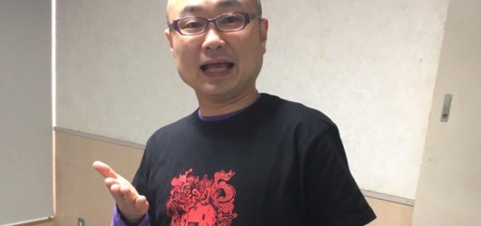 【イベント情報】5月28日(月)赤の魂6周年興行前夜祭 「ユリオカ超特Qのプロレス裏トーク IN 赤の魂」