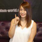 【編集長インタビュー】「女王」紫雷イオが「恋人はプロレス」と明言