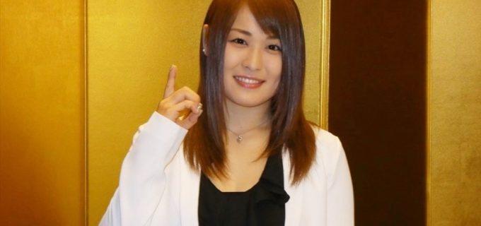 【スターダム】紫雷イオが『更なる飛躍を目指して』退団を発表!<5.29会見>