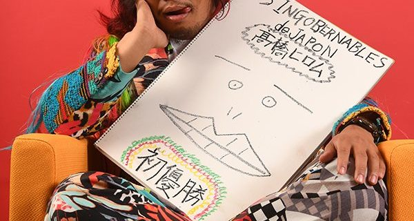 【新日本】高橋ヒロム「この勢いのまま、イケるのはいいかもしれないですね。ヘタに1週間や2週間休みがあったら、ちょっと自分の中でも勢いを保てないかもしれないので」