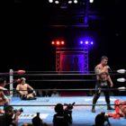 【全日本】宮原・諏訪魔vsゼウス・ジェイクのスペシャルタッグマッチは死力を尽くし30分時間切れドロー!(7.5新木場)