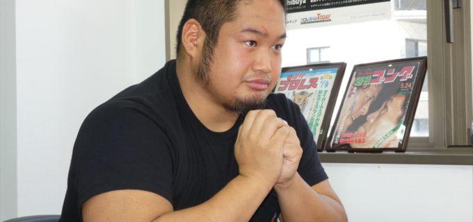 【編集長インタビュー】「DDTの革命児」入江茂弘が不満爆発