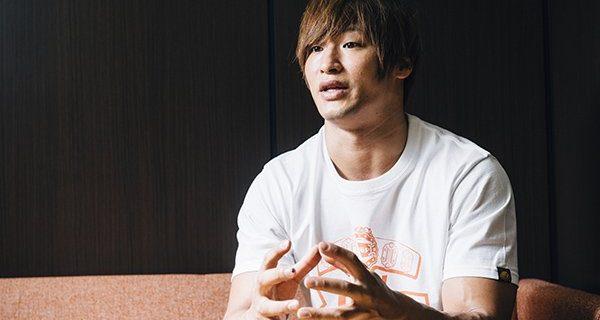 【新日本】飯伏幸太「いい試合をしたいとかじゃなくて、シングルでケニーを超えたい。そういう意味ではやっぱりケニーは自分のライバルという気がします」 『G1』開幕直前! 直撃ロングインタビュー!(前編)