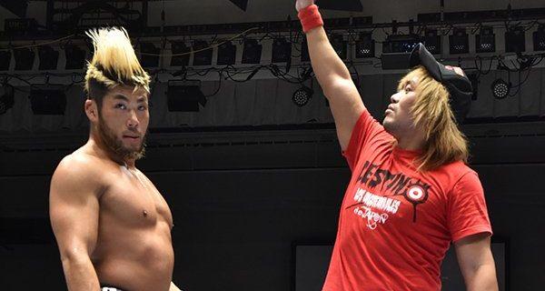 【新日本】SANADA「(内藤戦は)本音を言えば、こうやって『G1』公式戦の一つではくくられたくなかったですね」 8月8日(水) 横浜文化体育館で初シングル!