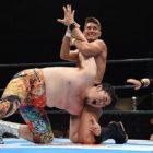 【新日本】ザック「ヤノはレスリングテクニックを自分に戻して正々堂々と闘うようなことを言ってたけど、それはどうかな?」