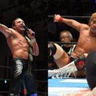 【新日本】「ワタシが世界一。決勝まで行ってもう1回優勝します!」 ケニーが後藤を撃破して『G1』2連勝!