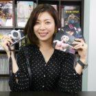 【プロレスTODAY番外編】リングサイドカメラマンの宮木和佳子さんが登場!プロレスリング・ノア写真集&写真展の見どころをたっぷりとお届けします!