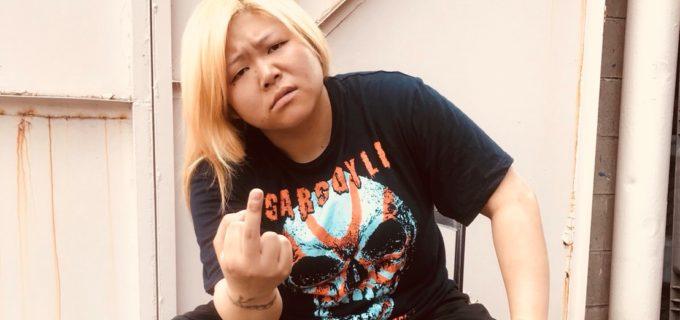 【ZERO1】超花火7.22(日)大阪大会で初防衛戦を行う『爆女王』世志琥がコメント!「タッグマッチてきな発表だけど勝った人がベルト巻けるんだから、みんな敵」
