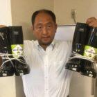 【ZERO1】大谷晋二郎がZERO1広島後援会よりのSOSに応える