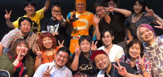 【YMZ】9.21(金)BASARA後楽園大会!米山企画プロレス観戦イベント「第5回ベストさん応援ツアー」開催!