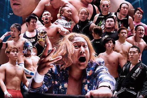 【W-1】9.18(火)「WRESTLE-1 TOUR 2018 5th ANNIVERSARY」東京・新木場1stRING大会全対戦カード決定