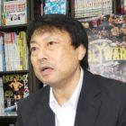 【編集長インタビュー】川田利明が自らプロデュースする「Holy War vol.3」大会を解説