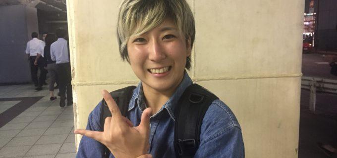 【YMZ】米山香織のゲリラオファーにより、9.27(木)西新井大会に関口翔(アクトレスガールズ)の初参戦が決定!