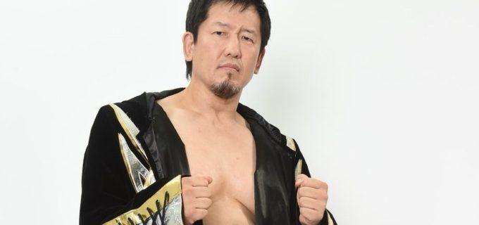 【ノア】10.14(日)神戸サンボーホール大会に金本浩二 参戦決定!