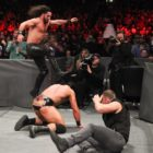 【WWE】ロリンズ、ジグラーが「WWEワールドカップ」出場権獲得