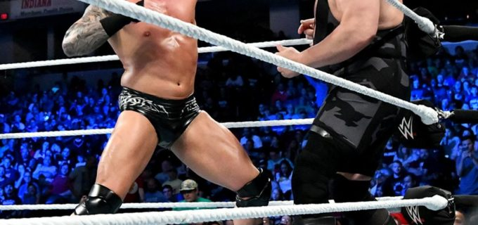 【WWE】「WWEワールドカップ」にオートン、ジェフの参戦決定