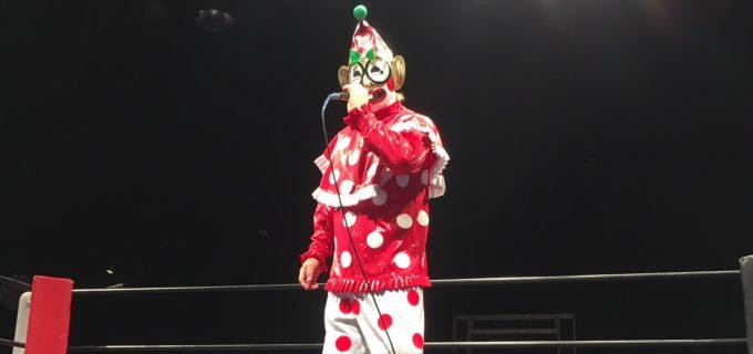 【くいしんぼう仮面プロデュース】11.23(金・祝)「帰ってきた!自己満足興行 in TOKYO」開催決定!