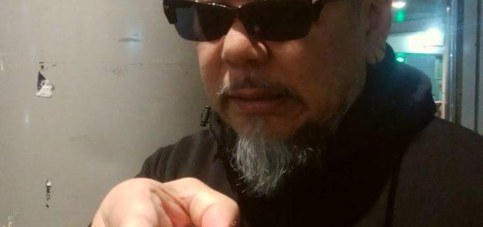 【ZERO1】10・26新木場の菅原vsTARUはハードコアマッチに決定!TARUコメント