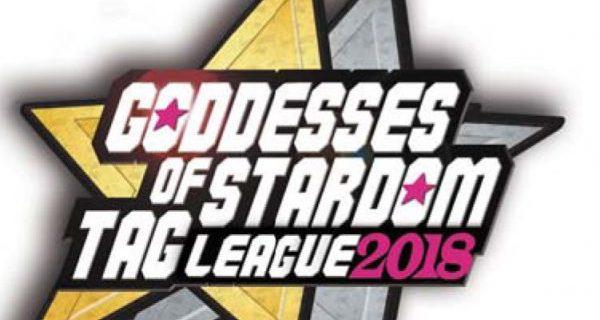 【スターダム】第8回GODDESSES OF STARDOM~タッグリーグ戦~出場チーム、公式リーグ戦日程決定!