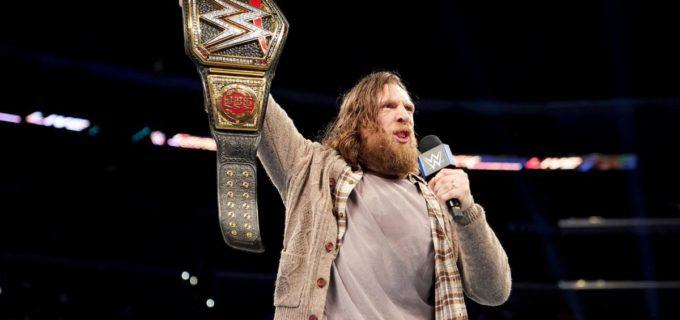 【WWE】「みんなの知っているブライアンは死んだ」豹変のブライアンが衝撃告白