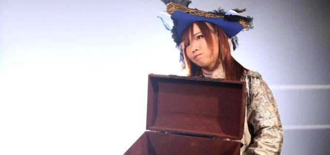 "【WWE】""海賊姫""カイリ・セイン、「勝って私のタイトルを取り戻す」とNXT女子王座奪還宣言"
