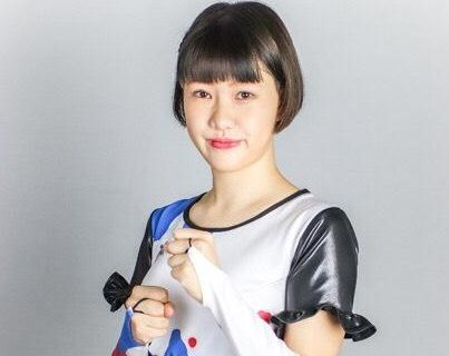 【東京女子】12.1(土)新宿大会でデビューする練習生ユミ(仮)のリングネームが『YUMI』に決定!