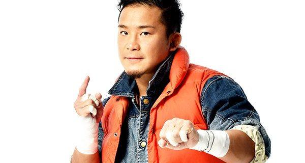 【新日本プロレス】12月17日(月)16時30分~生放送のJ-WAVE『GROOVE LINE』にKUSHIDA選手が登場!