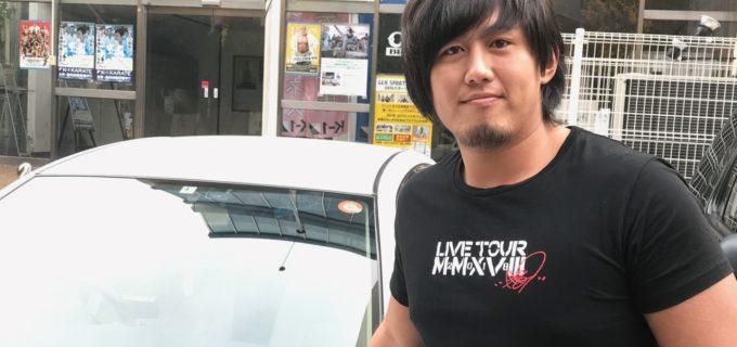【W-1】佐藤嗣崇インタビュー「羆嵐のメッキが剥がれてきた」地元大分でのタイトルマッチに勝算あり!