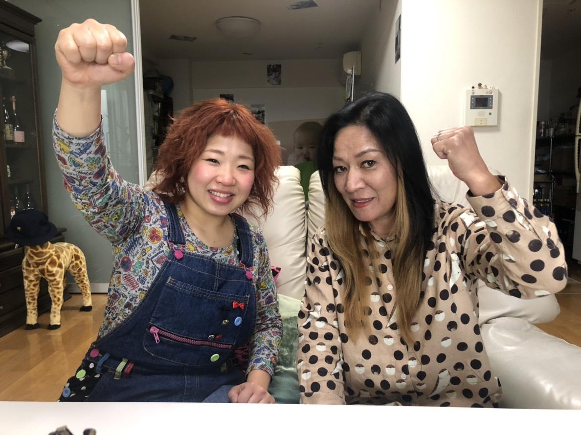 ジャガー横田: 【YMZ】1.1(火祝)『第6回初日の出プロレス』にジャガー横田参戦