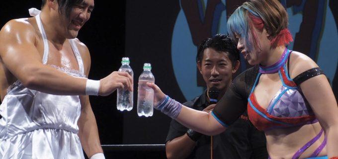 【YMZ】8.22開催の『YMZ vs WAVEゴキゲンな対抗戦!』をYouTubeチャンネルにて無料公開中!