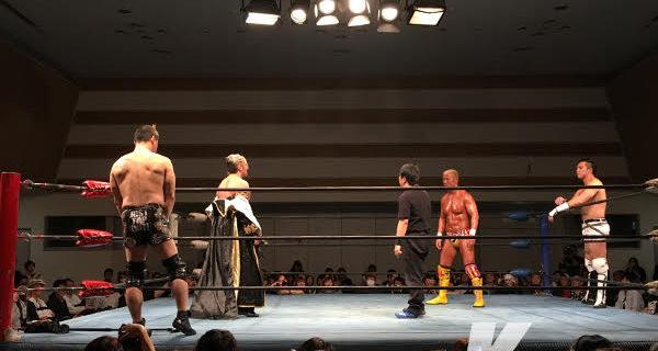 【TAKA&タイチ興行】<タカタイチハウス in 横浜>12.22試合結果