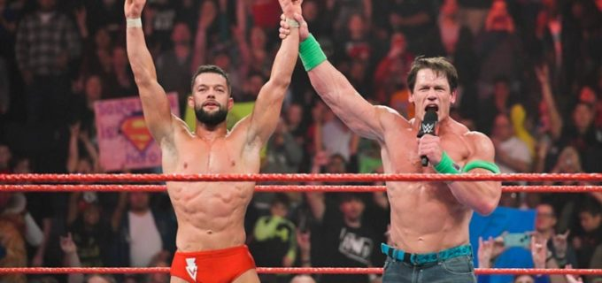 【WWE】初代王者ベイラーが悲願のユニバーサル王座挑戦権を獲得